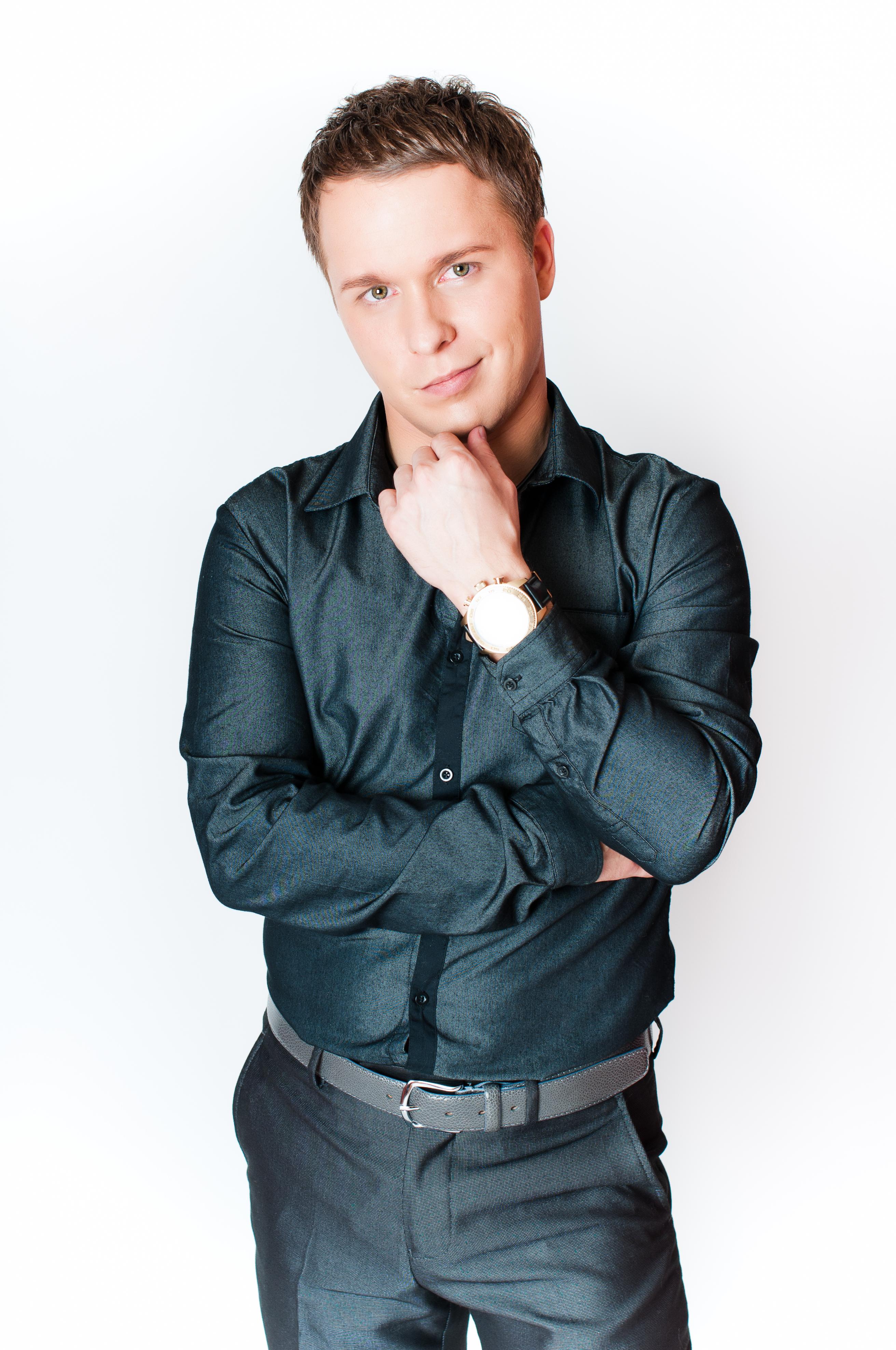 Евгений Холмский | Evgenii Kholmskii