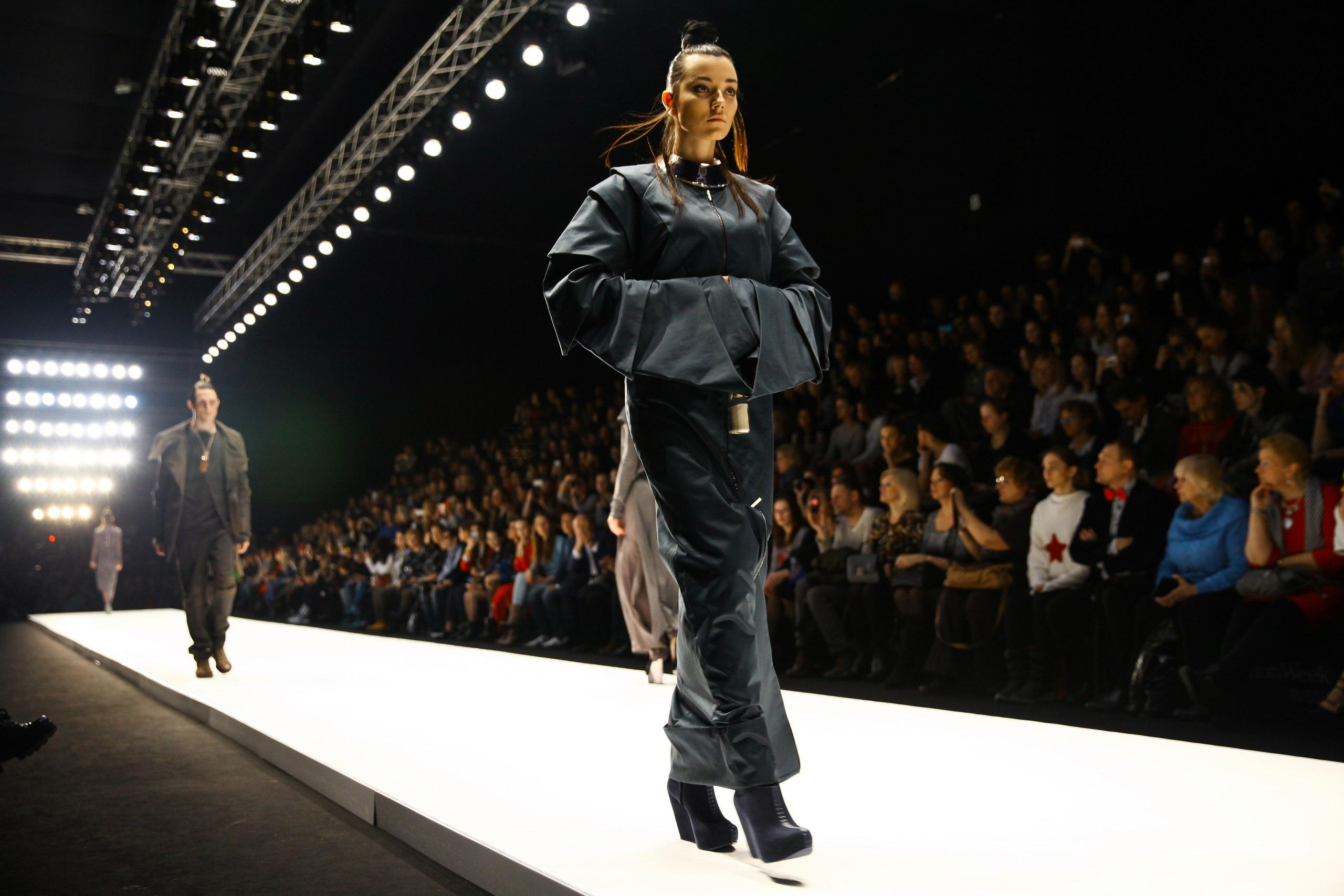 Группа H2O поздравляет fashion-дизайнера Нику Шабашову!
