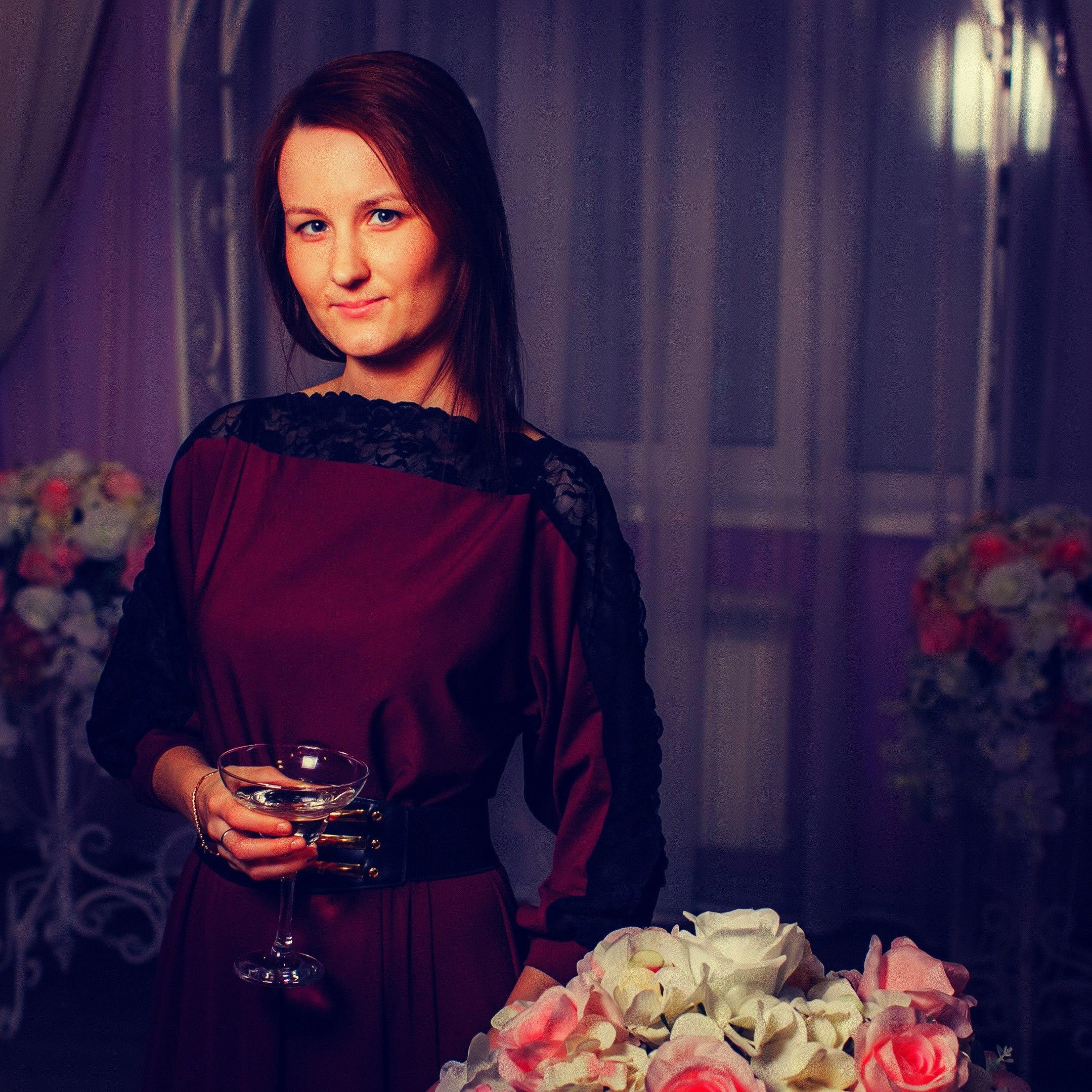 Ольга Дмитриева (Olga Dmitrieva)